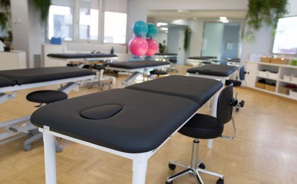 Centre de rehabilitació